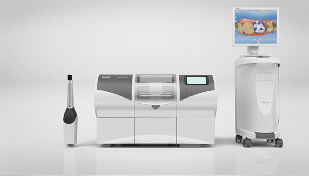 La technologie CEREC pour la dentisterie